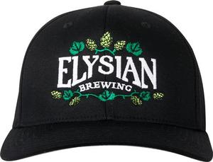 Elysian Hops Flexfit Cap