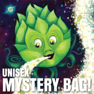 Unisex Mystery Bag