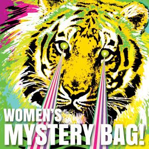 Women's Mystery Bag