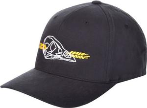 Skull Logo Flexfit Hat