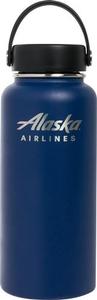 Alaska Airlines Hydro Flask