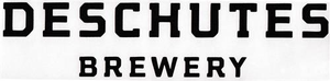 "Deschutes Brewery 8"" Sticker - Wordmark Logo"