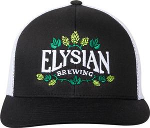 Elysian Hops Trucker Cap