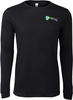 neo4j Logo Long Sleeve Unisex T-Shirt image 1