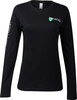Women's neo4j Logo Long Sleeve T-Shirt image 1