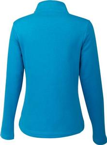 Women's Deluxe Touch Sweatshirt Full Zip