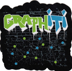 Graphiti Sticker - Small