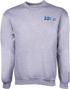 eXp Realty Crewneck Sweatshirt