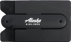 Alaska Airlines Phone Wallet with Stand