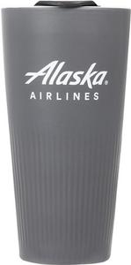 Alaska Airlines 12oz. Porcelain Tumbler