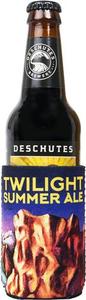 Beer Logo Koozie: Twilight Summer Ale