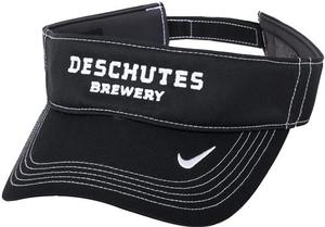 Deschutes Brewery Nike Visor
