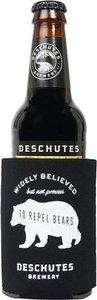 Deschutes Brewery Repel Bears Koozie