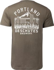 Deschutes Brewery Portland T-Shirt