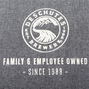 Deschutes Brewery Laptop Bag