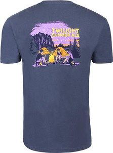 Beer Logo T-Shirt: Twilight Summer Ale