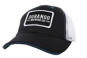 Durango Brewing Patch Trucker Hat