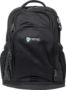 neo4j Viper Computer Backpack