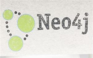 Vintage Neo4j Unisex Tee