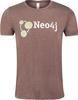 Vintage Neo4j Unisex Tee image 1