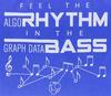 Rhythm & Bass Unisex Tee image 4