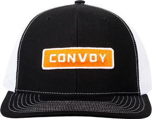 Convoy Trucker Hat