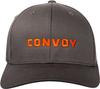 Convoy Flexfit Logo Hat image 1