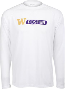 Long Sleeve Dri Fit Tee