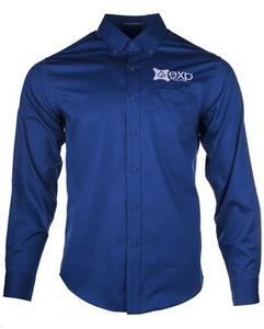 eXp Realty Long Sleeve Shirt