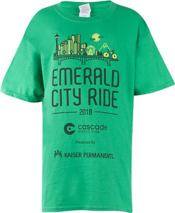 Emerald City 2018 Youth T-Shirt