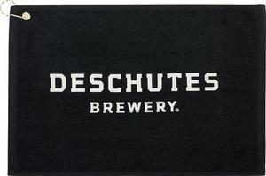 Deschutes Brewery Golf Towel