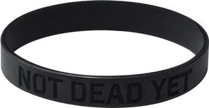 Ledger Not Dead Yet Bracelet