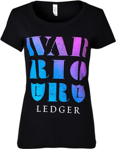 Women's Warrior Tee