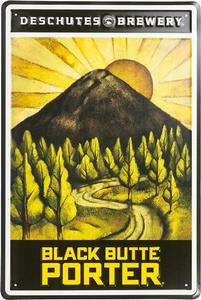 Metal Tacker: Black Butte Porter