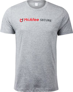 McAfee SECURE T-Shirt