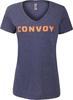 Women's Convoy Logo Tee image 1
