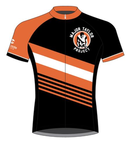 Major Taylor 2018 Women's Champions Jersey
