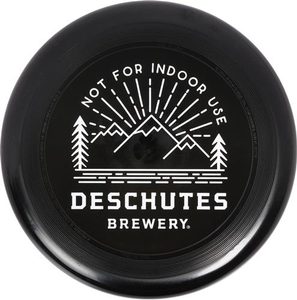 Deschutes Brewery Ultimate Frisbee