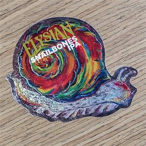 Sticker - Snailbones