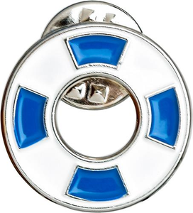Lifesaver Pin