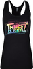Women's The Thirst Is Real Tank image 1