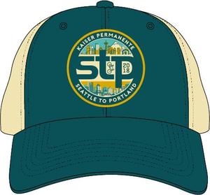 STP 2018 Hat