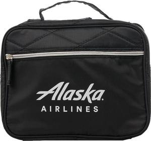 Alaska Airlines Bella Amenity Case