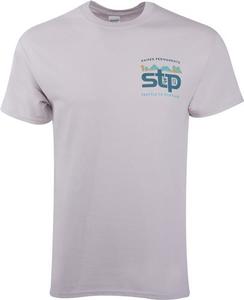 STP 2018 Map T-Shirt