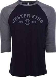 3. Austin Texas Unisex Baseball Tee