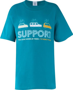 STP 2018 Youth Support Tee