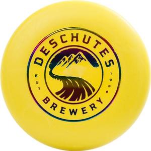 Deschutes Brewery Mini Driver