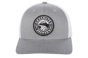 Deschutes Brewery Circle Logo Patch Trucker Hat