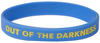 Blue Out of the Darkness Wristband (Pack of 10) image 1