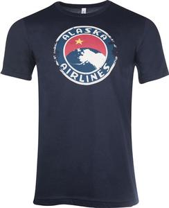 Unisex T-Shirt Short Sleeve Series 03 Heritage Vintage Insignia